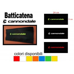 batticatena cannondale protection chainstay mtb bici da strada