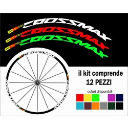 Adesivo Decalcomania MAVIC OR7 PER CERCHIONI-SILK SCREEN-SPEDIZIONE GRATUITA