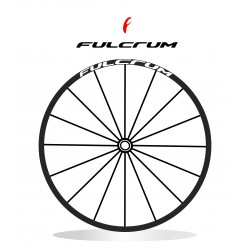 Kit adesivi/stickers per cerchi mtb FULCRUM stickers